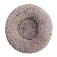 Cat Beds & Furniture Kennel Nest Plush Winter Warm Dog Bed Pet Mat Supplies High Quality PP Cotton