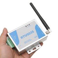 Умный домашний контроль RTU5035 GSM Rate opener Relay Switch Wireless Устройство открытия дистанционного управления дверью с антенной