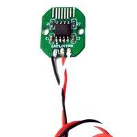 Controle Home Inteligente AS5600 Valor Absoluto Codificador Rotary PWM / I2C Porta 12bit para Rotativo Incremental do Motor Gimbal sem escova