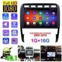 Para 2002-2010 Carro Estéreo Rádio GPS Navegação Head Unit Bluetooth Multimedia Vedio Player Android 10.1 Acessórios