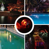 Pool & Accessories Solar Powered LED Color Changing Light Lamp Floating For Outdoor Yard Garden FI-19ING