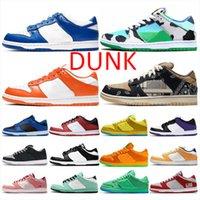 2021 Dunk dunky منخفضة الرجال والنساء الاحذية كلية الأحمر الأخضر الدب سيراكيوز شيكاغو عيد الحب الأحذية الرياضية الأحذية في الهواء الطلق