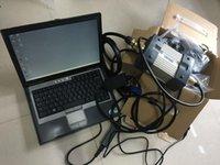 Ferramentas Diagnósticas MB Star C3 Multiplexer com cabos + software SSD D630 Laptop Preço completo para ferramenta pronto para uso
