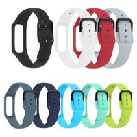 Смартные браслеты против царапины мягкие силиконовые часы ленты запястья замена для запястья на Fit-e R375 Аксессуары для браслета1