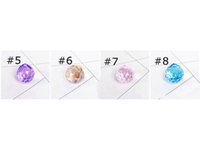 30mm colorido bola de cristal prism suncatcher crystal arco-íris pingentes fabricante de cristais pendurados prismas para janelas para presente rrd7061
