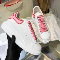 Estilo original designer de luxo marca branco veludo tênis sapatos sneaker mulher homens de alta qualidade casal espessa soled luminoso casual