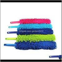 Попылители Microfiber Brush Tool Гибкая Головка Очистка Напыления Дастер Чистые Инструменты Drsti XDVNX