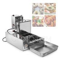 Commercial Mini Donut Fryer Machine Automatic Doughnut Maker