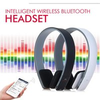 Original AEC BQ-618 Wireless Bluetooth Headphone Built-in Microphones Noise Cancelling Headsets Stereo Sound Hifi Sports running Earphones BQ618