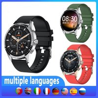 Smart Watch Bluetooth Call Music Sports Fitness Fitness Tarifa cardíaca Presión arterial Hombres Impermeable Mujer Muñequera para iOS Android