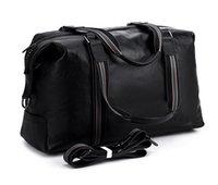 الرجال الرياضة سيدة الأمتعة مصمم حقائب السفر علامة القماش الخشن حقيبة جلدية المرأة اللياقة البدنية sac de sport lumberys حقائب اليد