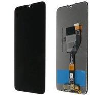 Painéis para Samsung Galaxy A10S LCD Touch Amoled Digitalizing Assembléia Substituição Reparação Peças 100% Tesing com Quadro Atacadista Preço Competitivo