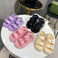 Mode Frauen Sandalen Folien Sommer Wohnungen Sexy Echte Leder Plattform Sandale Flache Schuhe Damen Strand Schuh Home011 30
