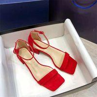 2021 inci kayış sandalet bayanlar lüks kalite sandalets peri stilleri tarzı moda tasarım çok yönlü rahat high-end basit atmosfer üç renk mevcut
