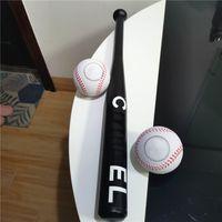 Spalding تشان نيل بيسبول الخفافيش مجموعة البيسبول الناعمة السلع الرياضية الأخرى البيسبول الخفافيش طالب عصا سميكة