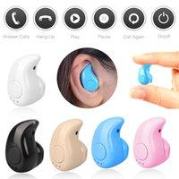 Tws Bluetooth-Kopfhörer Mini drahtlose In-Ear-Hände frei -Compatible Stereo-Auriculares-Ohrhörer Bass-Headset für Xiaomi