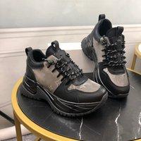 رجل مصمم أحذية النساء حجر الراين رصع المسامير الفاخرة الرجال المتسكعون عارضة جلد طبيعي أحذية عالية السيدات رائعة كتابات