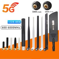 5G external antenna 3G 4G LTE full band Omnidirectional 90 d...