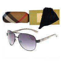 نظارات شمسية للرجال من العلامة التجارية 2526 مصمم أزياء جولد للإطار عدسة Lensladies Sunglassesbrand Designersunglasses جولة نظارات
