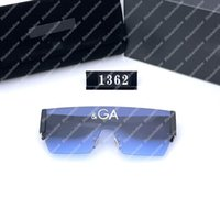 2021 Güneş Kadın Erkek Tasarımcılar Güneş Gözlüğü Moda Gözlük Buffalo Boynuz Gözlük UV Geçirmez Yüksek Kalite Toptan Fiyat 2104024L