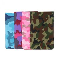 Golf Training Aids Est Counter Card Camouflage Score Keeper Holder Gift Sports Accessories With Pencil Tranning