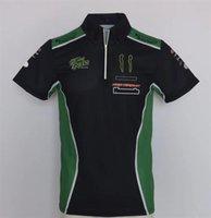 Yeni Moto GP Takım Fabrikası Üniforma Polo Gömlek, Motosiklet Yokuş Aşağı Kros Gömlek Özelleştirilebilir, Dağ Bisikleti Jersey, Hızlı Kuruyan T-Shirt