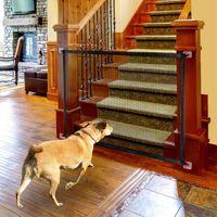 الكلاب الأقلام الكلب قفص السياج للطي بوابة بلاي للكلاب شبكة الحيوانات الأليفة اكسسوارات الطفل قفص القط بيت الكلب المنزل