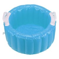 Pool & Accessories 1 Pc Cooler Beer Drinks Ice Bucket Party Tropical Hawaiian Summer Inflatable Container PVC Storage