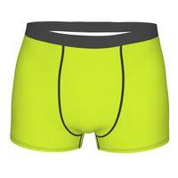 Underpants NXY Ethika Underwear Boxers Briefs Shorts Men Men's Ethica Custom Vendor Lingerie Digital Printing