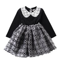 Girls Tulle Suspender Skirts Tutu Summer Princess Dresses Kids Designer Clothes Ins Ball Gown A-line