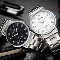 Relojes de moda de alta calidad para mujer vestido de oro rosa de acero inoxidable Lady Watch Watch Wristwatches