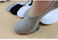 Mens Crew Sock 10Pcs Lot Summer Sport Cotton Socks Men Classic Brief Invisible Loafer Moccasins No Show Socks LZ2674
