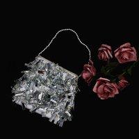 Shoulder bags Luxurys designers High Quality Fashion womens CrossBody Handbags wallets ladies Clutch Sequin chain Bag purse 2021 Totes Cross Body