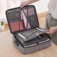 Storage Bags Large Capacity Packing Cubes Portable Luggage Bag Waterproof Travel Unisex Foldable Duffle Organizers Accessories
