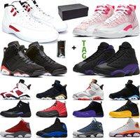 12s inverse Taxi Noir Hommes Chaussures de basket FIBA Blanc Gris Le Maître Flu Jeu Hommes Chaussures Sports Taille 40-47