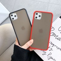 Black Cell Phone Cases for Iphone 12 11 Pro Max Women men screen protector aesthetic protective cover 97182