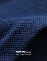 Fashion supply Mount Kendo thorn blue robe non RRL visvim coat male Kapital 5MU2