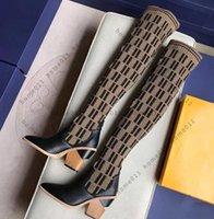 أزياء جلدية النساء مصمم الأحذية امرأة جلدية قصيرة الخريف الشتاء الكاحل أزياء المرأة الأحذية HOMES011 01