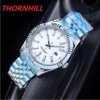 orologio di lusso mens automatic Mechanical Watches 31&36&41mm women dress full 316L Stainless steel Sapphire waterproof Luminous Couples Wristwatches