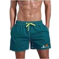 Herren Shorts Eiigssg Fitness Strand Sommer Gym Sport Männer und Frauen Atmungsaktive Sportbekleidung Joggen