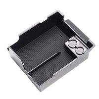 Auto Organizer Center Console Insert Palette für den Explorer 2013 2014 2021 Tray Armlehne Aufbewahrungsbox Handschuh S