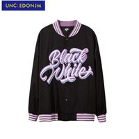 Vestes pour hommes Négésijm hommes hip hop hip veste hiver japonais mode rétro lingewear couple coule vêtement d'extérieur 9169