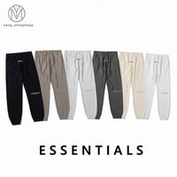 2021 Track Pants 3M Reflective s Casual Lightweight Pant Designers Brands Mens Womens Sport Streetwears_chain