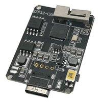 WiFi وحدة كاميرا USB مجلس تطوير مصغرة مع OV2640 لاردوينو 3B / 3B + / 2B / B + كاميرات الويب