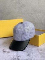 أزياء دلو القبعات قبعات البيسبول بيني جلد حافة مع رسائل أنيقة الرجال امرأة الصياد قبعة صن بيتش أنيقة قبعة عالية الجودة