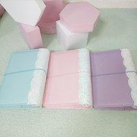 Personalizado A6 piscando folha solta Caderno PU bloco de couro notepad diário negócio material de negócios Presentes de Natal para crianças