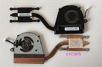 Cooler Fan Heatsink For Lenovo ThinkPad S2 L380 3rd Gen 3 Yoga FRU 01LW775 01LW776 40M59653 Radiator Laptop Cooling Pads