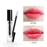 Lip Gloss Day Night Instant Volume Lips Plumper Oil Moisturizing Repairing Reduce Fine Line Long Lasting Sexy