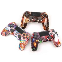 Bluetooth Wireless For PS4 Gamepad Controller Playstation 4 Console Control Joystick