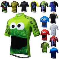 Мужская футболка WeiMostar Top Green Cheels Смешные мужчины Beauties Bikes Одежда MailloT Цикличество дыхание MTB Jersey J0824